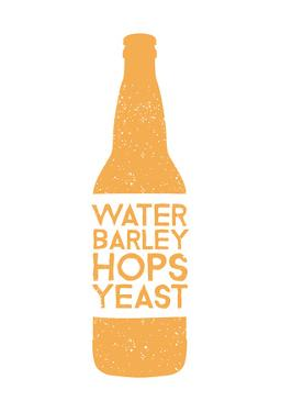 Recipe For A Hoppy Bottle