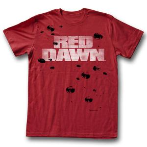 Red Dawn - Down On Me