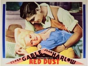 Red Dust, 1932
