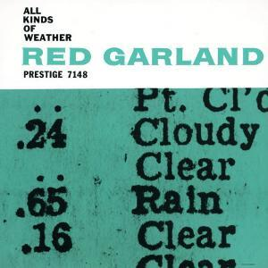 Red Garland - All Kinds of Weather