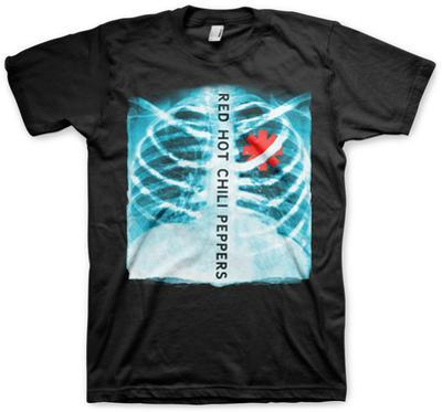 Red Hot Chili Peppers - X-Ray