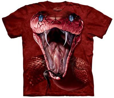 Red Mamba