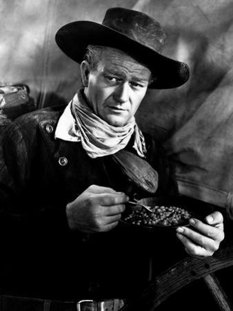 Red River, John Wayne, 1948