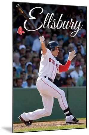 Red Sox - J Ellsbury 2012