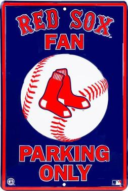 Red Sox Parking