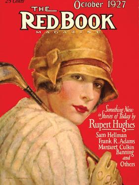 Redbook, October 1927