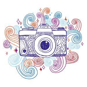 Camera by redchocolatte