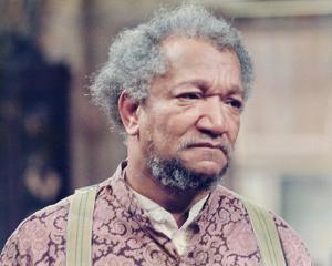 Redd Foxx - Sanford and Son