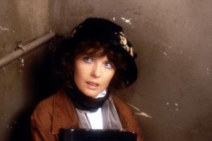 REDS, 1981 directed by WARREN BEATTY Diane Keaton (photo)