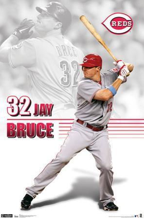 Reds - J Bruce 11