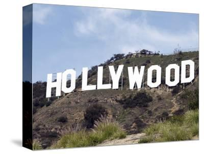 Hollywood for Sale by Reed Saxon