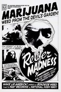 Reefer Madness, Dorothy Short, Kenneth Craig, 1936
