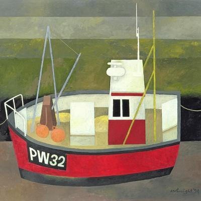 PW 32 Padstow Harbour, 1994