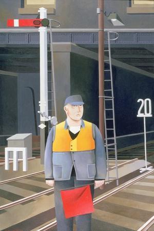 The Railwayman, 1982