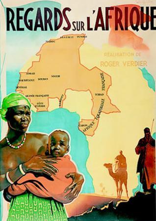 Regards sur l'Afrique