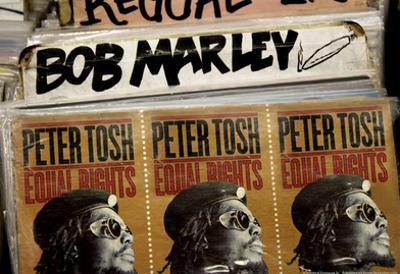 Reggae Records NYC