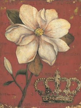Magnolia Recollection by Regina-Andrew Design