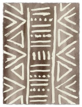 Ancestral Marks I by Regina Moore