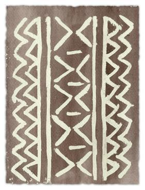 Ancestral Marks IV by Regina Moore