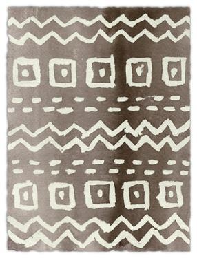Ancestral Marks V by Regina Moore