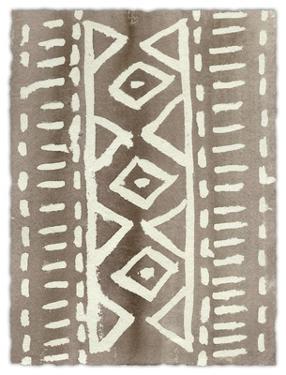 Ancestral Marks VI by Regina Moore