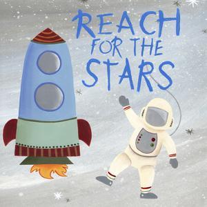 Future Space Explorer IV by Regina Moore