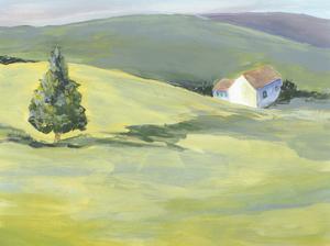 Hillside Vista II by Regina Moore