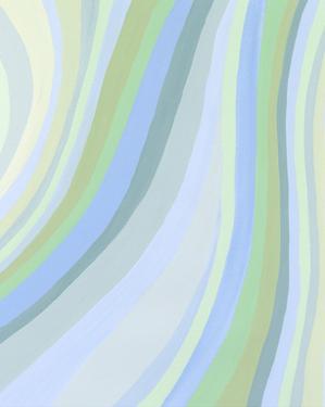 Natural Flow II by Regina Moore