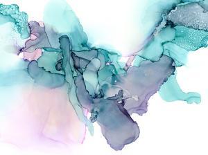 Peaceful Melody II by Regina Moore