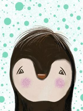 Peeky Boo II by Regina Moore