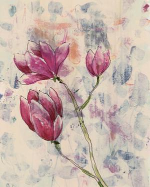 Rosa Blume II by Regina Moore