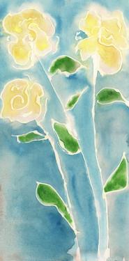 Spring Annuals II by Regina Moore
