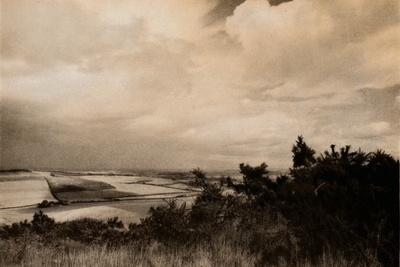 'From the Downs above Streatey, Berks', c1927, (1927)