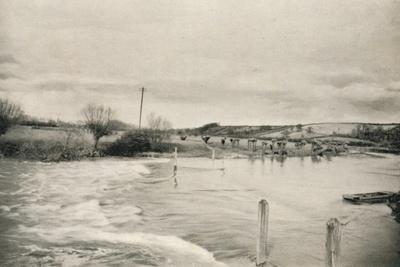 'The River Avon', c1927, (1927)