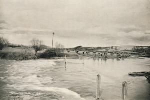 'The River Avon', c1927, (1927) by Reginald Belfield