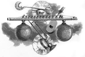 Regional Music: Native Musical Instruments, India
