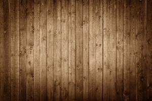 Old, Grunge Wood Panels by Reinhold Leitner