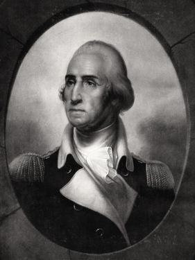 George Washington, 19th Century by Rembrandt Peale
