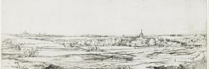 The Goldweigher's Field, 1651 by Rembrandt van Rijn