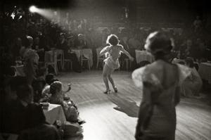 Vanity Fair - February 1933 by Remie Lohse