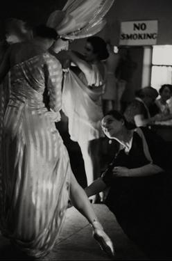 Vanity Fair - June 1934 by Remie Lohse