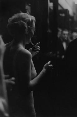 Vogue - November 1933 - William Gaston's Female Companion by Remie Lohse
