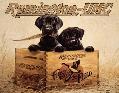 Remington Finder's Keepers