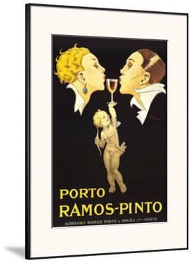 Porto Ramos-Pinto by Ren? Vincent