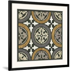 Renaissance Tile II