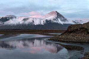 Iceland Landscape by Renato Granieri