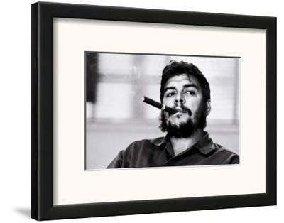 Che Guevara by Rene Burri