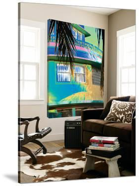 Surfside by Rene Griffith