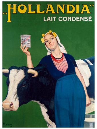 Hollandia Milk