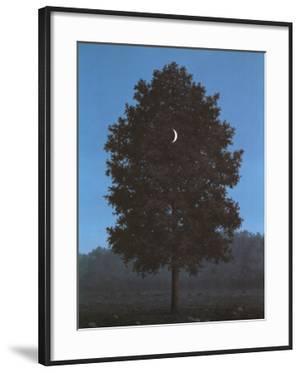 Le seize septembre by Rene Magritte